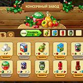 Скриншот к игре Ферма Джейн