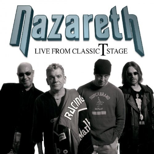 Nazareth - Live From T-Stage (Live) (2016)