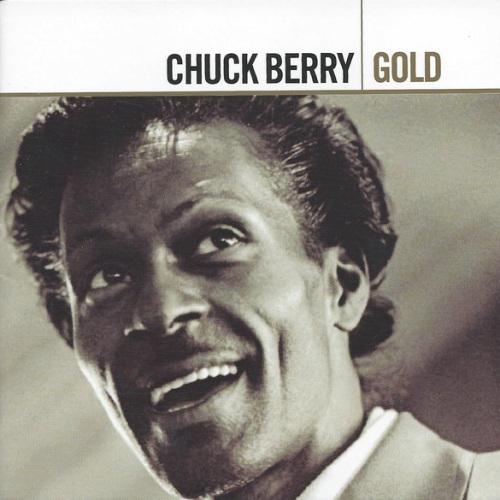 Chuck Berry - Gold - 2005